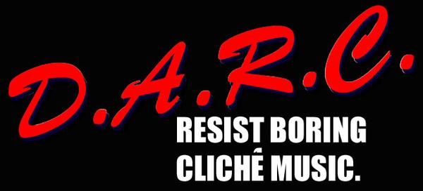 Resist Boring Music