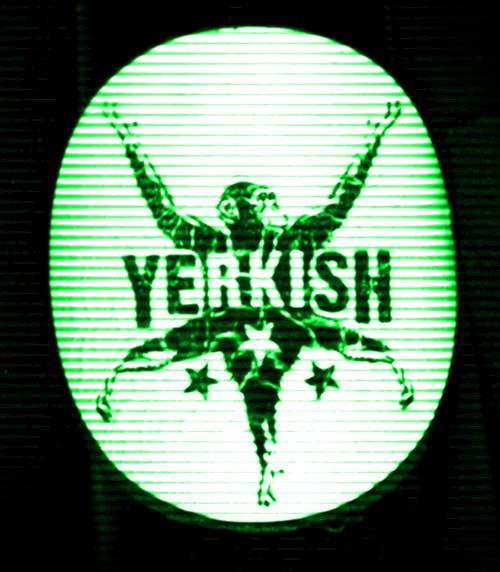 Yerkish